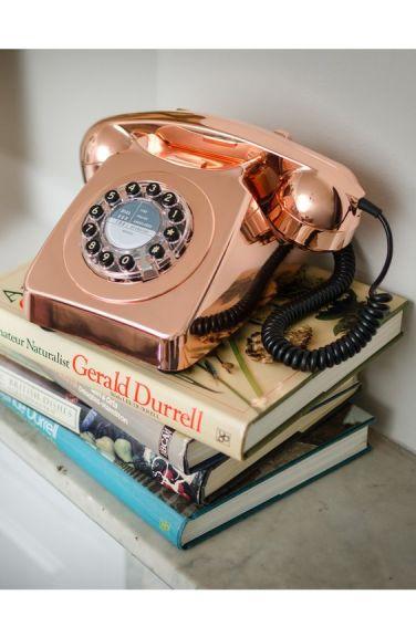 telefone-rose-gold