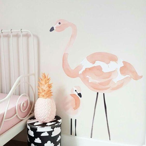 flamingo-e-abacaxi