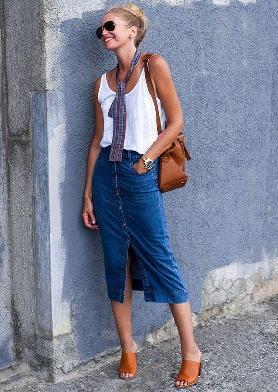 jeans-midi
